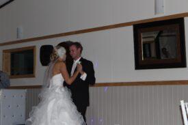 Lachlan & Chrissie